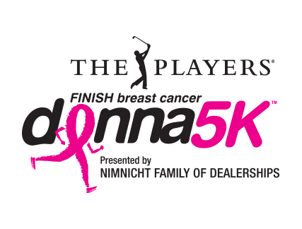 THE PLAYERS DONNA 5K