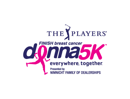 THE PLAYERS Virtual DONNA 5K
