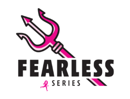 DONNA Fearless Series